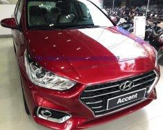 Bán Hyundai Accent, giá tốt 428tr + gói phụ kiện, trả trước từ 149tr, góp 6tr5 giá 430 triệu tại Tp.HCM