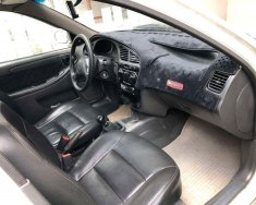 Cần bán Daewoo Lanos năm 2003, màu trắng giá 100 triệu tại Tp.HCM