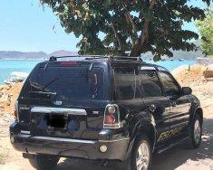 Bán Ford Escape năm sản xuất 2008, màu đen, nhập khẩu giá 320 triệu tại Bình Định