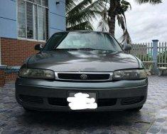 Bán Mazda 626 đời 1996, màu xám, nhập khẩu giá 97 triệu tại An Giang