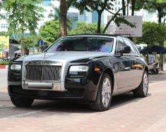 Bán Rolls-Royce Ghost Series I đời 2011, màu đen, xe nhập giá 9 tỷ 500 tr tại Hà Nội