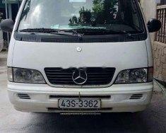 Bán Mercedes đời 2004, màu trắng, máy im, chưa đổ hơi giá 107 triệu tại Quảng Nam