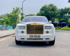 Cần bán xe Rolls-Royce Phantom Series VII 2018, màu trắng giá 13 tỷ 500 tr tại Hà Nội