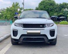 Cần bán LandRover Range rover Evoque Dynamic 2015, màu trắng giá 2 tỷ 390 tr tại Hà Nội