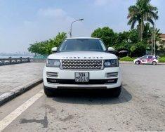 Cần bán xe LandRover Range Rover HSE 2013, màu trắng giá 3 tỷ 800 tr tại Hà Nội