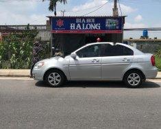 Bán ô tô Hyundai Accent 1.4 MT đời 2010, màu bạc, nhập khẩu nguyên chiếc chính chủ, 220 triệu giá 220 triệu tại Thái Bình