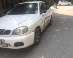 Cần bán xe Daewoo Lanos đời 2003, màu trắng, giá chỉ 48 triệu giá 48 triệu tại Bắc Ninh