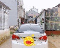 Bán Daewoo Lacetti năm 2009, màu trắng, nhập khẩu, số tự động giá 285 triệu tại Lâm Đồng