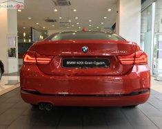 Bán ô tô BMW 4 Series 420i Gran Coupe đời 2019, màu đỏ, nhập khẩu nguyên chiếc giá 2 tỷ 29 tr tại Tp.HCM