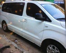 Bán Hyundai Grand Starex sản xuất năm 2012, màu trắng, nhập khẩu giá 500 triệu tại Thái Nguyên