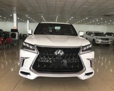 Bán Lexus LX570 Super Sport MBS Edition,màu trắng,sản xuất 2019,04 chỗ,5 cửa hít,xe giao ngay . giá 10 tỷ 450 tr tại Hà Nội
