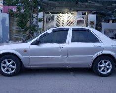 Bán Ford Laser sản xuất 2001, màu bạc, nhập khẩu   giá 140 triệu tại TT - Huế