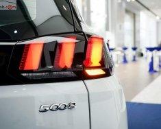 Bán xe Peugeot 5008 1.6 AT đời 2019, màu trắng giá 1 tỷ 349 tr tại Thái Nguyên
