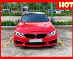 Bán xe BMW 428i màu đỏ/kem siêu phẩm 2 cửa siêu đẹp 2014, trả trước 550 triệu nhận xe ngay giá 1 tỷ 320 tr tại Tp.HCM