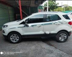 Bán Ford EcoSport Sport Titanium đời 2016, màu trắng, giá cạnh tranh giá 510 triệu tại Hà Nội