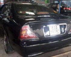 Bán xe Daewoo Magnus 2.5 AT đời 2004, màu đen số tự động, 192 triệu giá 192 triệu tại Tp.HCM
