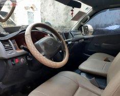 Bán Toyota Hiace đời 2007, màu trắng, xe nhập giá 220 triệu tại Hà Nội