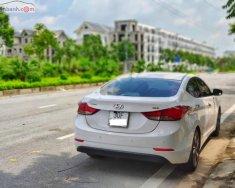 Bán Hyundai Elantra C đời 2015, màu trắng, nhập khẩu, chính chủ  giá 560 triệu tại Hà Nội