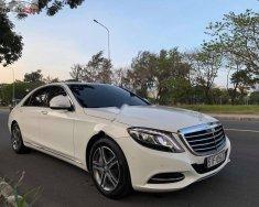 Bán xe Mercedes S400 đời 2016, màu trắng giá 3 tỷ tại Hà Nội
