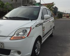 Cần bán Chevrolet Spark LT 0.8 năm sản xuất 2010, màu trắng giá 92 triệu tại Bắc Ninh