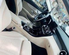 Gia đình bán Mercedes C200 đời 2016, màu xanh lam giá 1 tỷ 120 tr tại Hà Nội