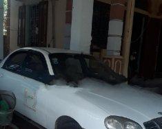 Bán Daewoo Lanos LS sản xuất năm 2003, màu trắng, giá 60tr giá 60 triệu tại Hà Nội