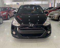 Bán xe Hyundai i10 1.2 sản xuất 2016, màu đen, xe nhập khẩu giá 335 triệu tại Phú Thọ