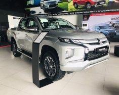 [Hot] Mitsubishi New Triton Chương trình khuyến mãi hấp dẫn giá 730 triệu tại Đà Nẵng