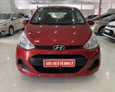 Bán Hyundai Grand i10 1.0MT năm sản xuất 2014, màu đỏ, xe nhập giá 235 triệu tại Phú Thọ
