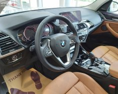 Bán BMW X3 xDrive30i xLine 2019, màu trắng, xe nhập giá 2 tỷ 734 tr tại Tp.HCM