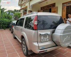 Bán xe Ford Everest đời 2010, màu vàng, 430 triệu giá 430 triệu tại Thái Nguyên