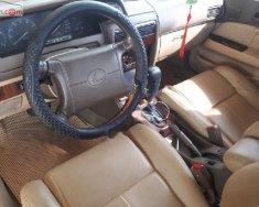 Bán Lexus ES 250 AT sản xuất năm 1991, màu đen, xe nhập, số tự động  giá 140 triệu tại Tp.HCM