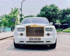 HCM: Rolls-Royce Phantom VII mạ vàng giá 13 tỷ 500 tr tại Tp.HCM