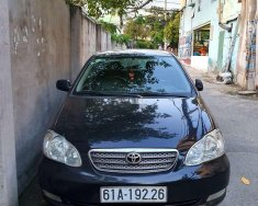 Bán xe Toyota Corolla sản xuất 2005, màu xanh đen giá 288 triệu tại Tp.HCM