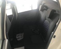 Bán Suzuki Celerio đời 2019, màu trắng, nhập khẩu nguyên chiếc Thái Lan, giảm ngay 15 triêu đồng giá 329 triệu tại An Giang