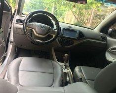 Cần bán Kia Morning Van sản xuất 2011, nhập khẩu nguyên chiếc như mới giá 205 triệu tại Hòa Bình
