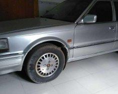 Bán Nissan Bluebird năm sản xuất 1989, màu bạc, xe nhập giá 80 triệu tại Tp.HCM