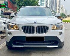 Bán BMW X1 xDrive28i i6 3.0L sản xuất 2011 giá 590 triệu tại Hà Nội