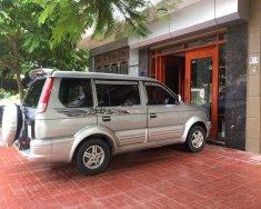 Chính chủ bán Mitsubishi Jolie đời 2003, màu bạc giá 123 triệu tại Hải Dương