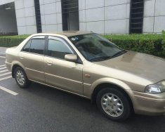 Bán Ford Laser Deluxe 1.6 MT năm sản xuất 2000, màu vàng giá 128 triệu tại Hà Nội