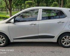 Bán Hyundai Grand i10 năm 2014, màu bạc, nhập khẩu giá 325 triệu tại Hải Dương