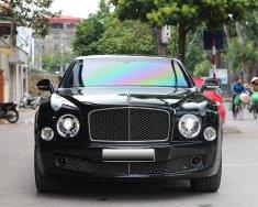 Cần bán Bentley Mulsanne Speed sản xuất 2015, model 2016, chạy 1 vạn 6 km giá 16 tỷ 800 tr tại Hà Nội