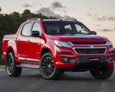 Bán Chevrolet Colorado 2019 - 5 phiên bản, nhập khẩu Thái Lan, đủ các màu - hỗ trợ trả góp lên đến 85% giá 594 triệu tại Phú Thọ