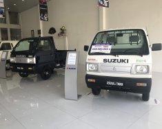 Xe tải nhẹ Suzuki Super Carry Truck cực kì bền bỉ - nhận xe ngay từ 60 triệu đồng, tặng 100% phí trước bạ giá 249 triệu tại An Giang