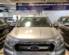 Bán Ford Ranger XLT 2.2L 4x4 MT năm sản xuất 2016, màu bạc, xe nhập, 625 triệu giá 625 triệu tại Tp.HCM