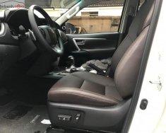Bán Toyota Fortuner 2.8V 4x4 AT đời 2019, màu đen giá 1 tỷ 274 tr tại Hà Nội