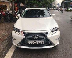 Bán Lexus ES 250 đời 2017, màu trắng, nhập khẩu   giá 2 tỷ 120 tr tại Hà Nội