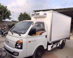 Bán xe tải 1.5 tấn Hyundai H150 thùng đông lạnh giá 535 triệu tại Hà Nội