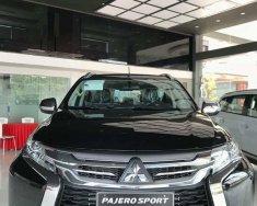 Cần bán xe Mitsubishi Pajero sport nhập khẩu 100% nguyên chiếc,tiết kiệm nhiên liệu,giao ngay giá 888 triệu tại Quảng Nam