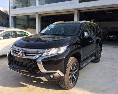 Chỉ cần 300tr khách yêu rinh ngay xe Mitsubishi Pajero Sport MT 2019, màu trắng, nhập khẩu chính hãng giá 888 triệu tại Quảng Nam